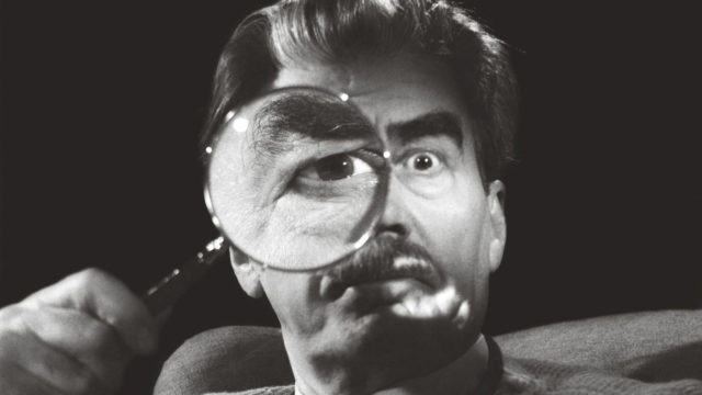 """Erehdys-leffa jäi teemallisesti 1930-luvulle. """"Tähdet kertovat"""" -osassa oltiin jo tukevasti nyky-Helsingissä."""