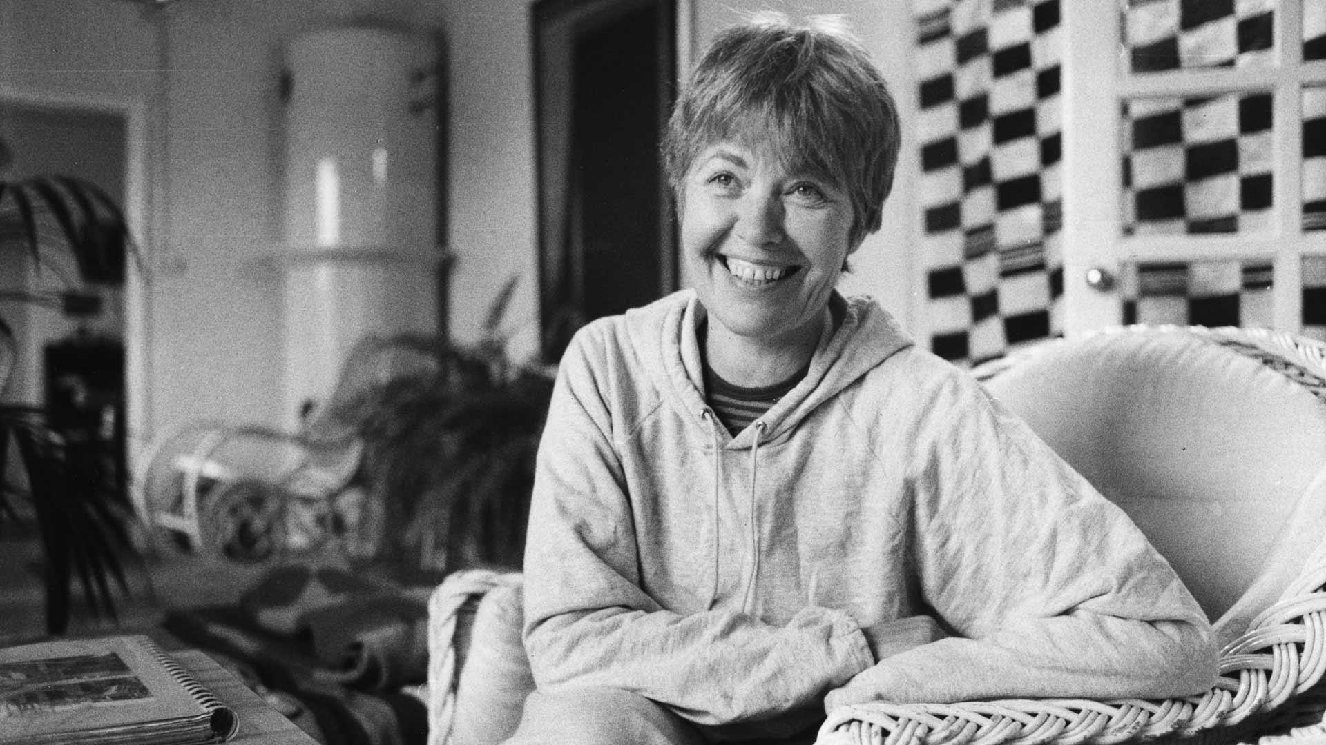 Muotoilija Annika Rimala 3.10.1985.