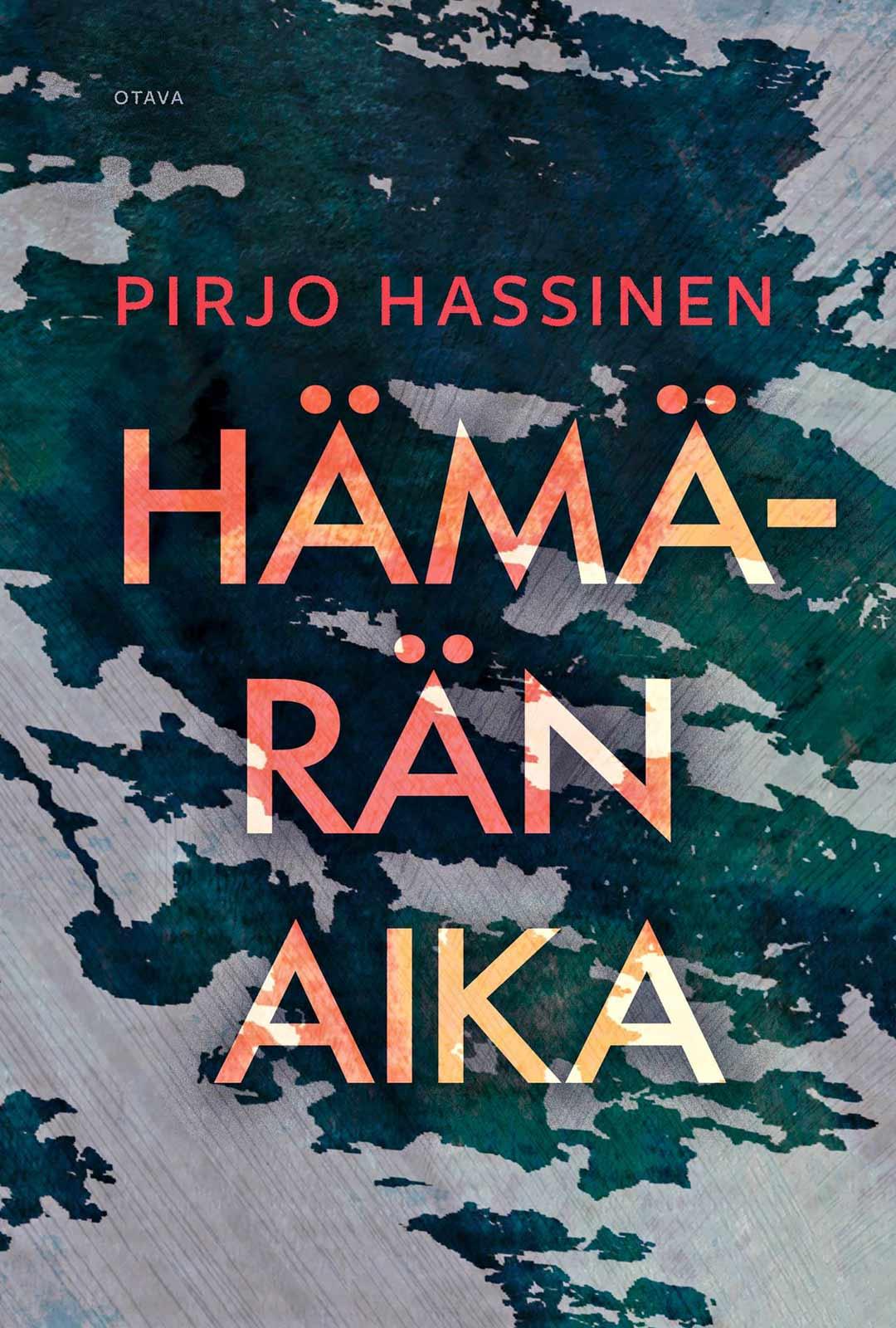 Pirjo Hassisen uusi kirja on kahden edellisen romaanin, Populan ja Kalmarin, itsenäinen jatko-osa, joka käsittelee myös oikeistopopulismia ja sen vaikutusta ihmisten elämään.