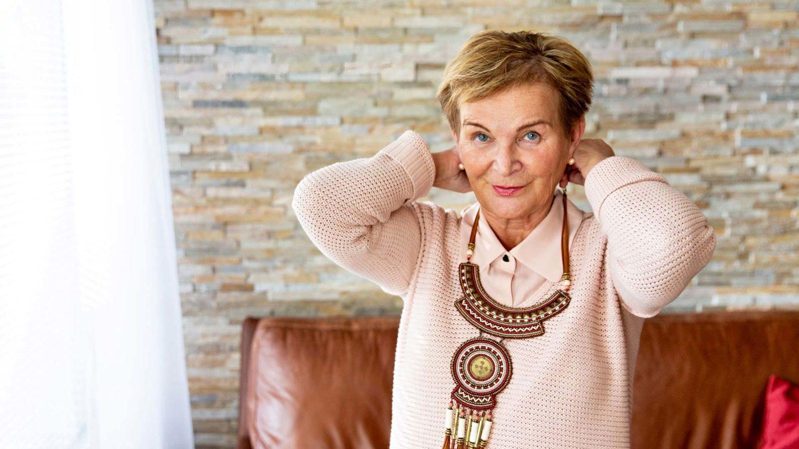 Hannele Pokka: ampui karhua Vologdassa, tihkui maitoa Murmanskissa, eksyi...