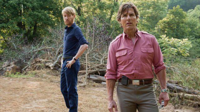 Tom Cruise elokuvassaAmerican Made.