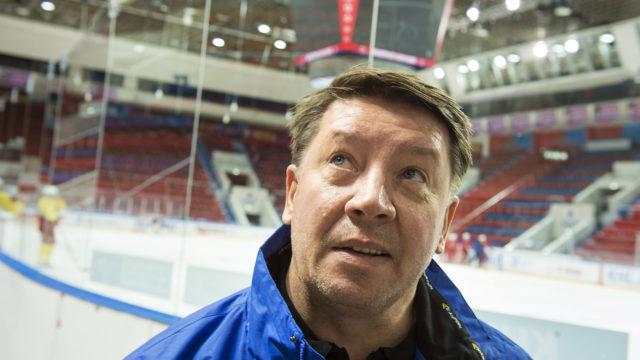 Jari Kurrista tuli Jokereiden omistaja vuonna 2019.