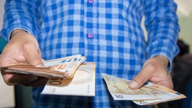 Kelasta asumistukea rikkaille yrittäjille