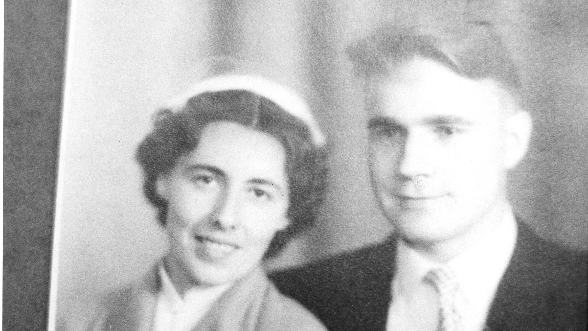 Mauno ja Tellervo Koivisto menivät naimisiin 5.12.1950. Se oli Tellervo Koiviston mukaan hänen elämänsä tärkein päivä.