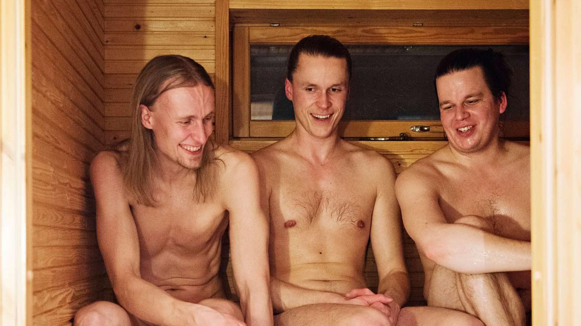 Helsinki Sauna Day järjestetään kerran vuodessa maaliskuussa.
