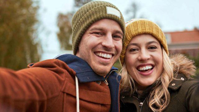 Tutkijoiden mukaan ihmiset eivät puolisoa valitessaan etsi matchia vain arvoissa ja persoonallisuuden piirteissä, vaan myös kasvonpiirteissä.