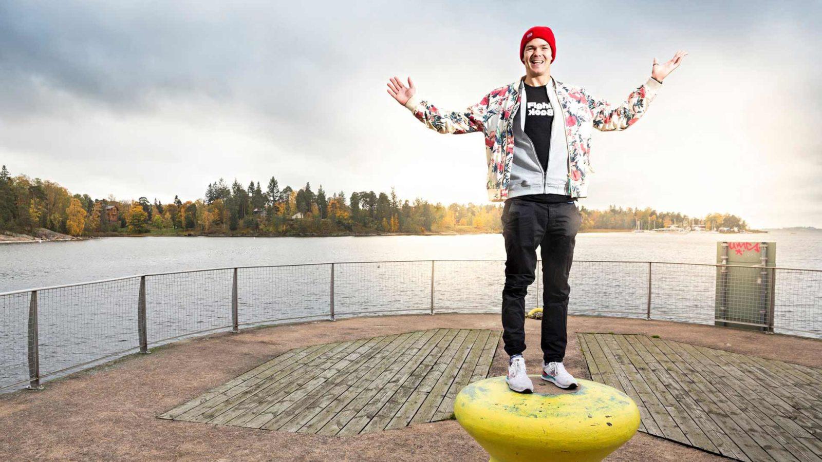 Pekka Hyysalo: Olin ollut vastuussa vain omasta terveydestäni ...