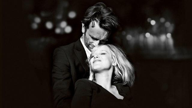 Tomasz Kot ja Joanna Kulig näyttelevät rakastavaisia vaikeuksien keskellä elokuvassa Kylmä sota.