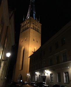Tallinna on aina käymisen arvoinen.