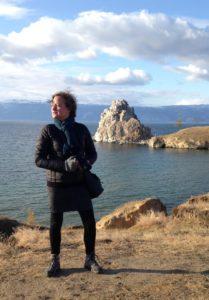 Siperia on tunnettu Baikal-järvestä.